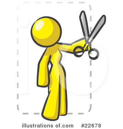 Yellow Collection Clipart #22678 by Leo Blanchette