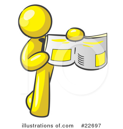 Yellow Collection Clipart #22697 by Leo Blanchette