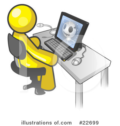 Yellow Collection Clipart #22699 by Leo Blanchette