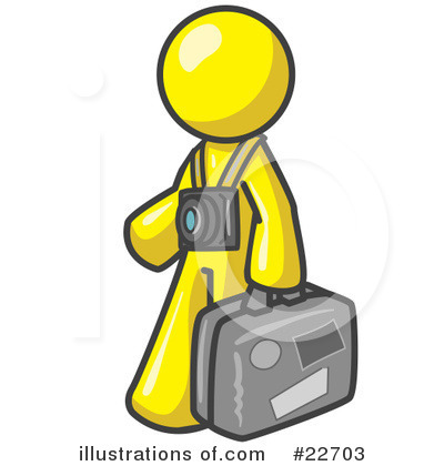 Yellow Collection Clipart #22703 by Leo Blanchette