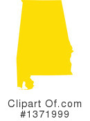 Yellow States Clipart #1371999