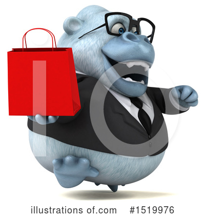 Shopping Bag Clipart #1519976 by Julos