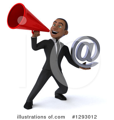 Email Clipart #1293012 by Julos