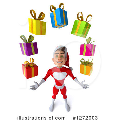 Gift Clipart #1272003 by Julos