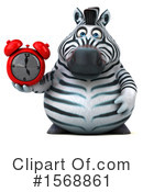 Zebra Clipart #1568861 by Julos