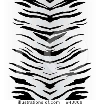 Zebra Clipart 43866