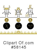 Zodiac Clipart #58145 by NL shop