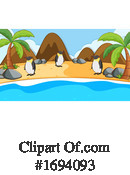 Zoo Clipart #1694093 by Graphics RF