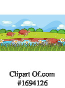 Zoo Clipart #1694126 by Graphics RF