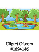 Zoo Clipart #1694146 by Graphics RF