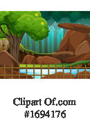 Zoo Clipart #1694176 by Graphics RF