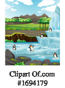 Zoo Clipart #1694179 by Graphics RF
