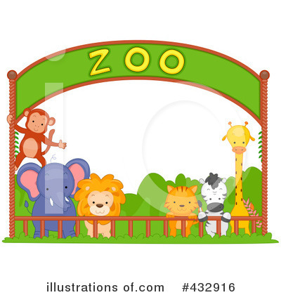 Suzy Zoo Clip Art http://www.illustrationsof.com/432916-royalty-free-zoo-clipart-illustration