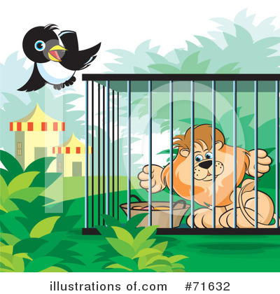 Magpie Clipart #71632 by Lal Perera