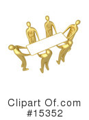 Advertising Clipart #15352 by 3poD