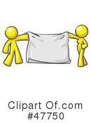 Advertising Clipart #47750 by Leo Blanchette