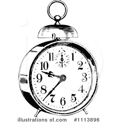 Clock Clipart 1131022