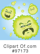 Allergies Clipart #97173 by tdoes