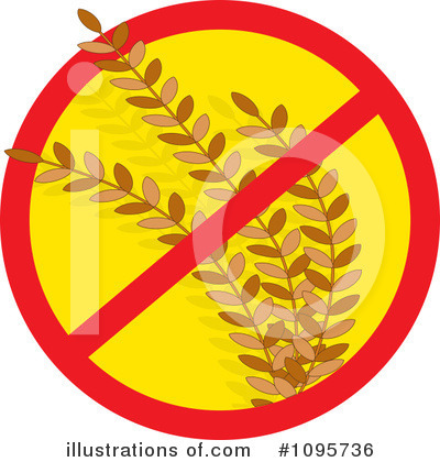 Allergy Clipart #1095736 by Maria Bell
