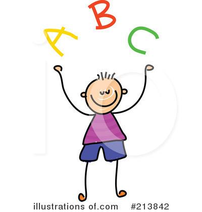 Alphabet Clipart #213842 - Illustration by Prawny