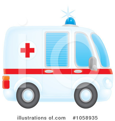 Medical Clipart #1058935 by Alex Bannykh