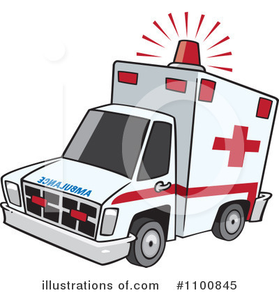 ambulance clipart 1100845 illustration by toonaday rh illustrationsof com clipart ambulance black and white ambulance clipart png