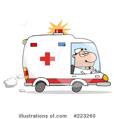 Clip Art Ambulance Clipart ambulance clipart 223260 illustration by hit toon royalty free rf toon
