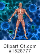 Anatomy Clipart #1528777 by KJ Pargeter