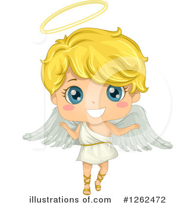 Boy Clipart #1262472 by BNP Design Studio