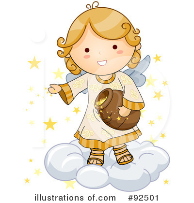 angel clipart 92501 illustration by bnp design studio rh illustrationsof com angel clipart activity village angel clipart free