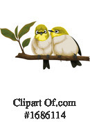 Animal Clipart #1686114 by Morphart Creations