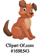 Animal Clipart #1698543 by Vector Tradition SM