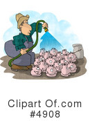 Animal Clipart #4908 by djart