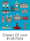 Architecture Clipart #1357004 by Vector Tradition SM