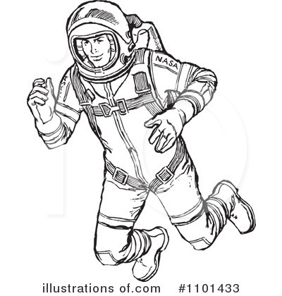 Google Image Result For Http Www Illustrationsof Com Royalty Free Astronaut Clipart Illustration 1101 Free Vector Illustration Clip Art Pictures Illustration