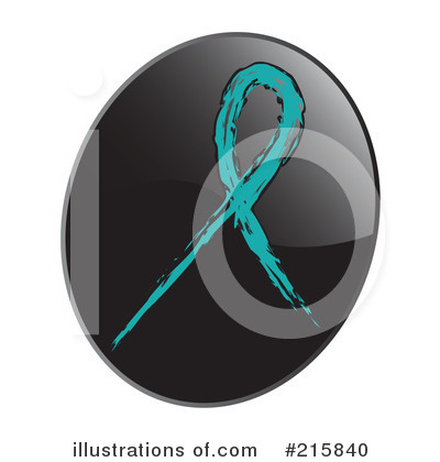 Awareness Ribbon Clipart #215840 by inkgraphics