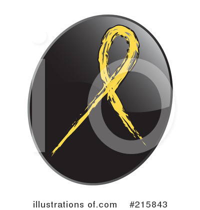 Awareness Ribbon Clipart #215843 by inkgraphics