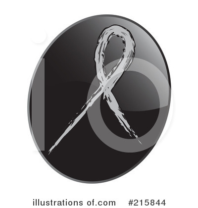 Awareness Ribbon Clipart #215844 by inkgraphics