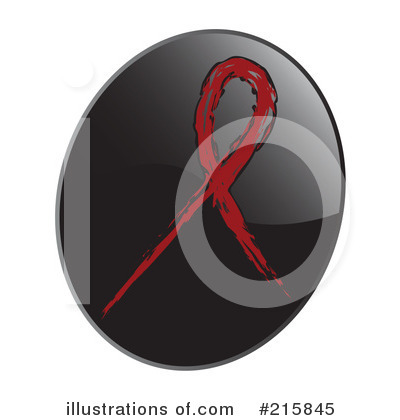 Awareness Ribbon Clipart #215845 by inkgraphics