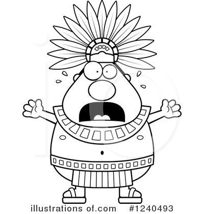 Aztec Clipart 1240556