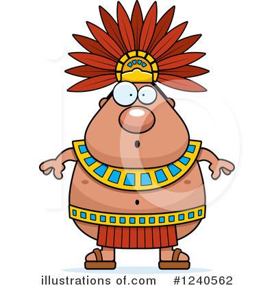 aztec clipart 1240562 illustration by cory thoman rh illustrationsof com aztec temple clipart aztec pyramid clipart