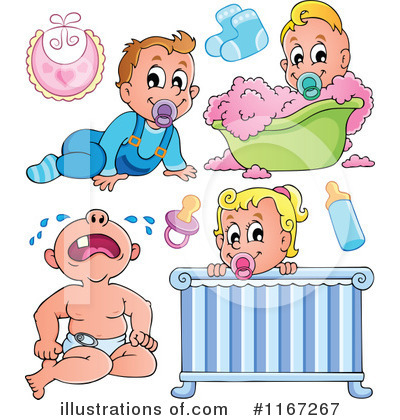 Hygiene Clipart #1167267 by visekart