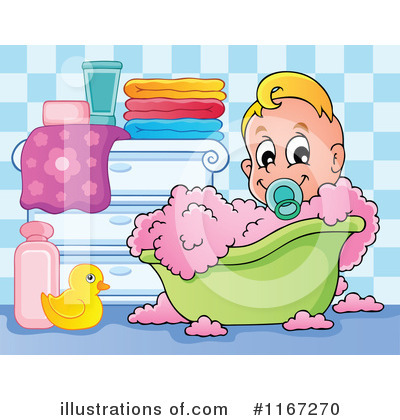 Hygiene Clipart #1167270 by visekart
