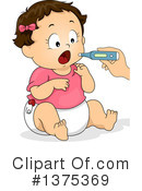 Baby Clipart #1375369 by BNP Design Studio