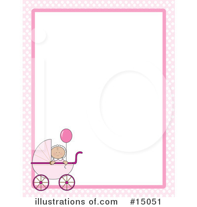 Baby Clipart #15051 by Maria Bell