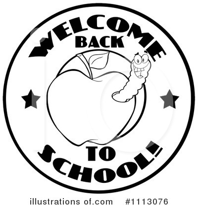 Back To School Clipart 1113076