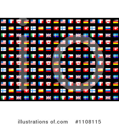 Canada Clipart #1108115 by Vector Tradition SM