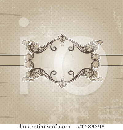 Royalty-Free (RF) Background Clipart Illustration by KJ Pargeter - Stock Sample #1186396