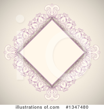 Royalty-Free (RF) Background Clipart Illustration by KJ Pargeter - Stock Sample #1347480
