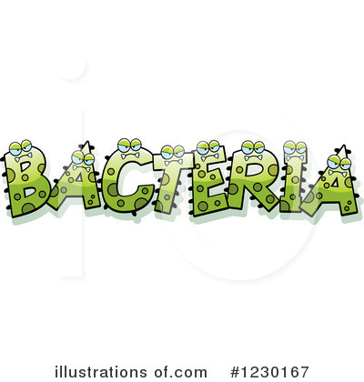 Clip Art Bacteria Clipart bacteria clipart 1230167 illustration by cory thoman royalty free rf thoman